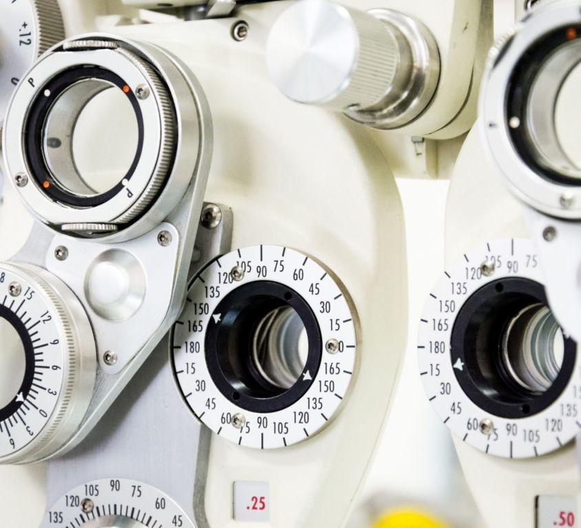 Optometria Funzionale
